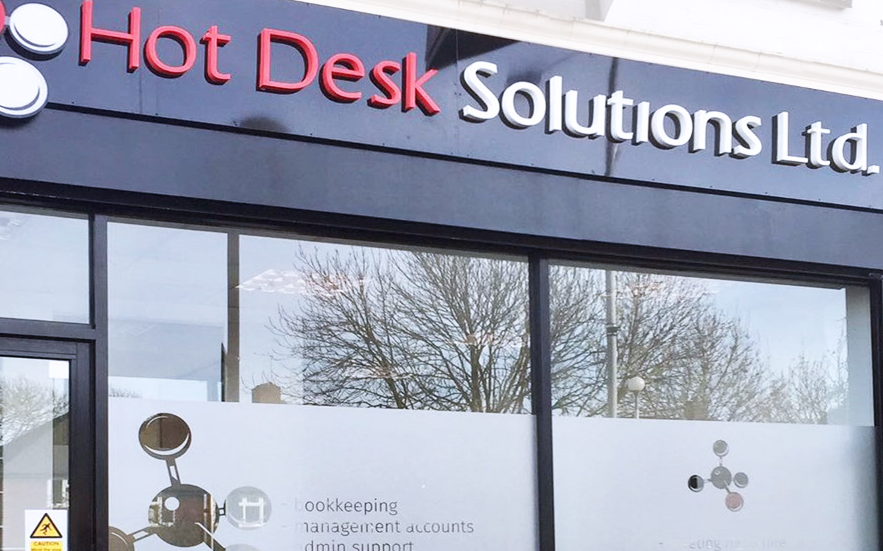 Hotdesk Solutions